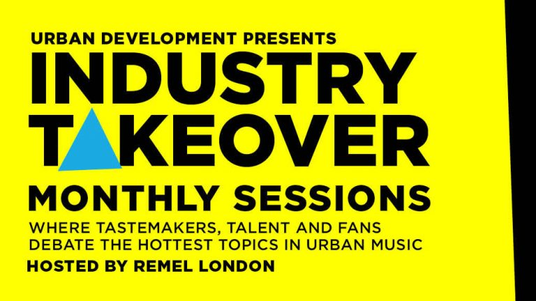 Urban Development announces '2019-2020 Industry Takeover Seminar Series'