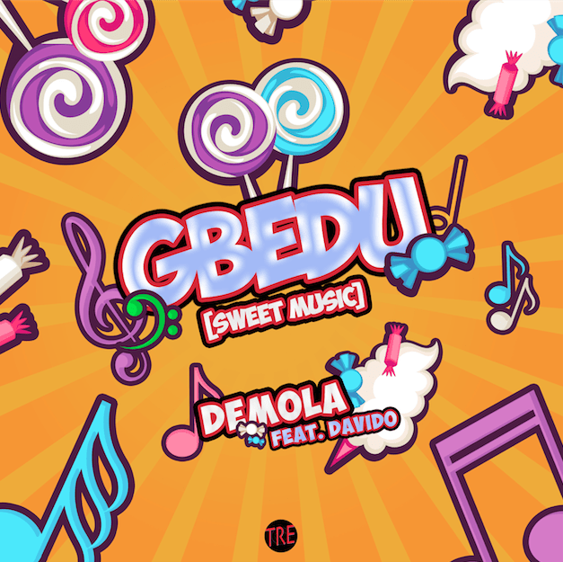Demola and Davido collaborate on 'Gbedu'