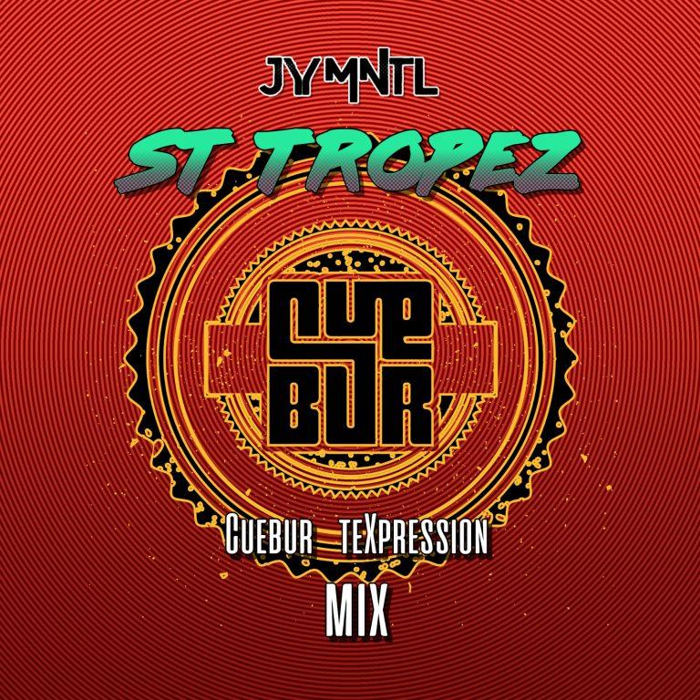 JY MNTL share 'St Tropez' remix
