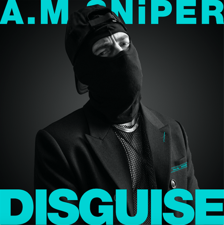 A.M. SNiPER shares brand new single 'Disguise'