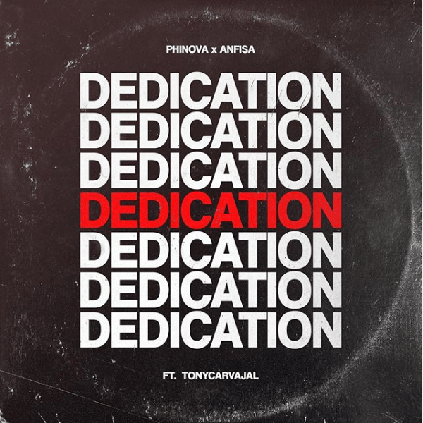 EDM duo Phinova and Anfisa create 'Dedication'