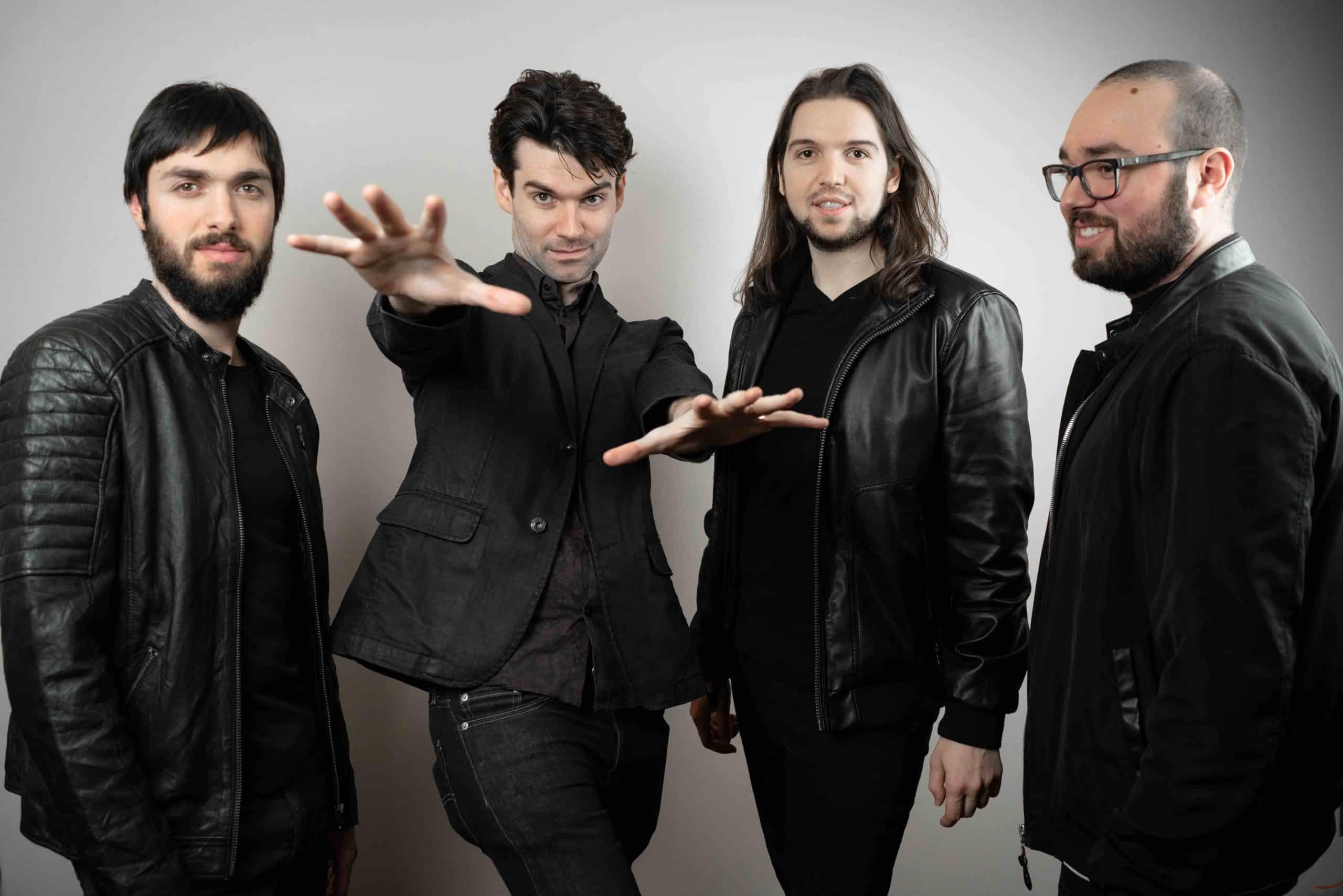 Montreal Band
