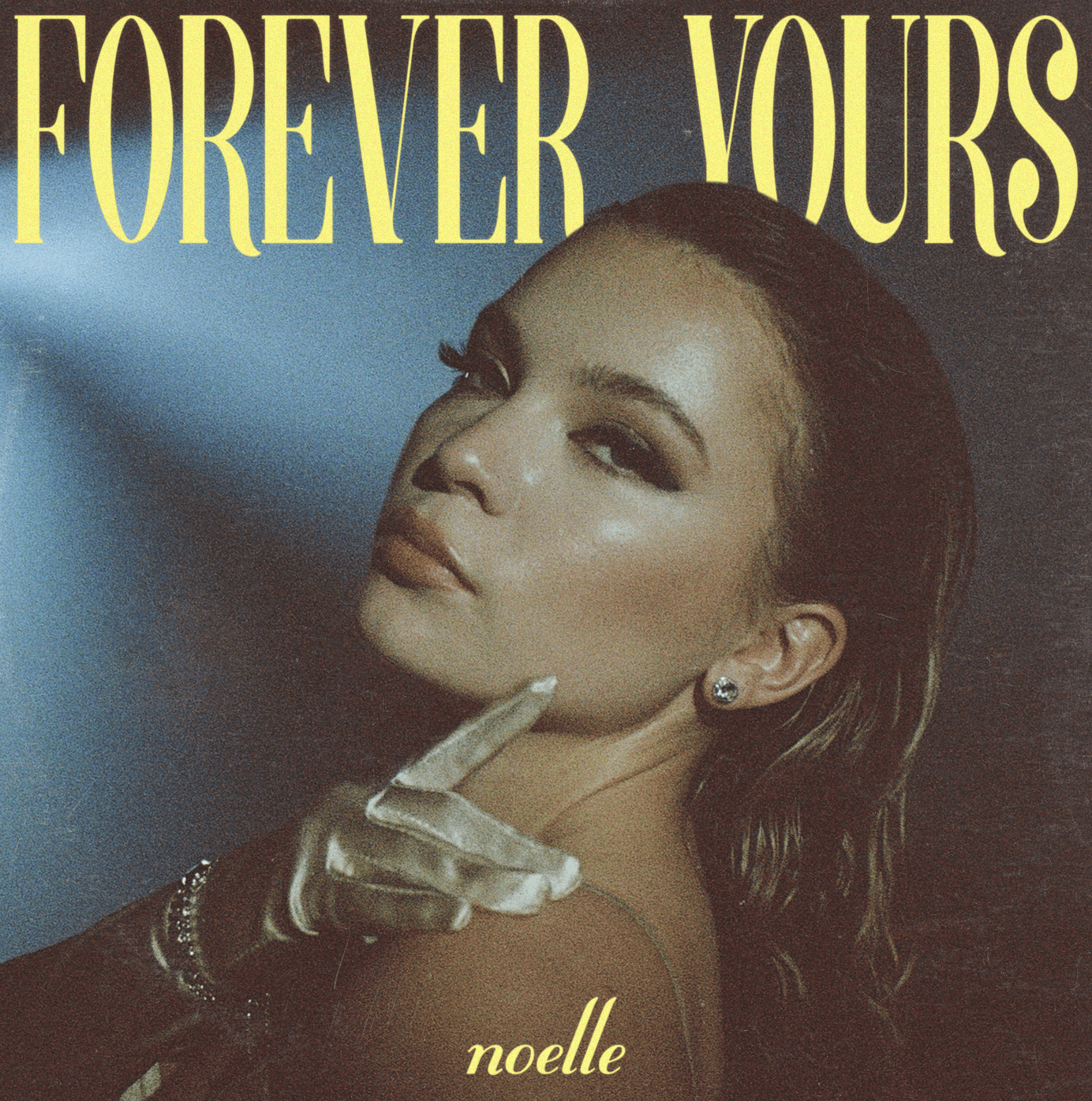 Canadian rising star noelle releases jazzy new single 'Forever Yours'
