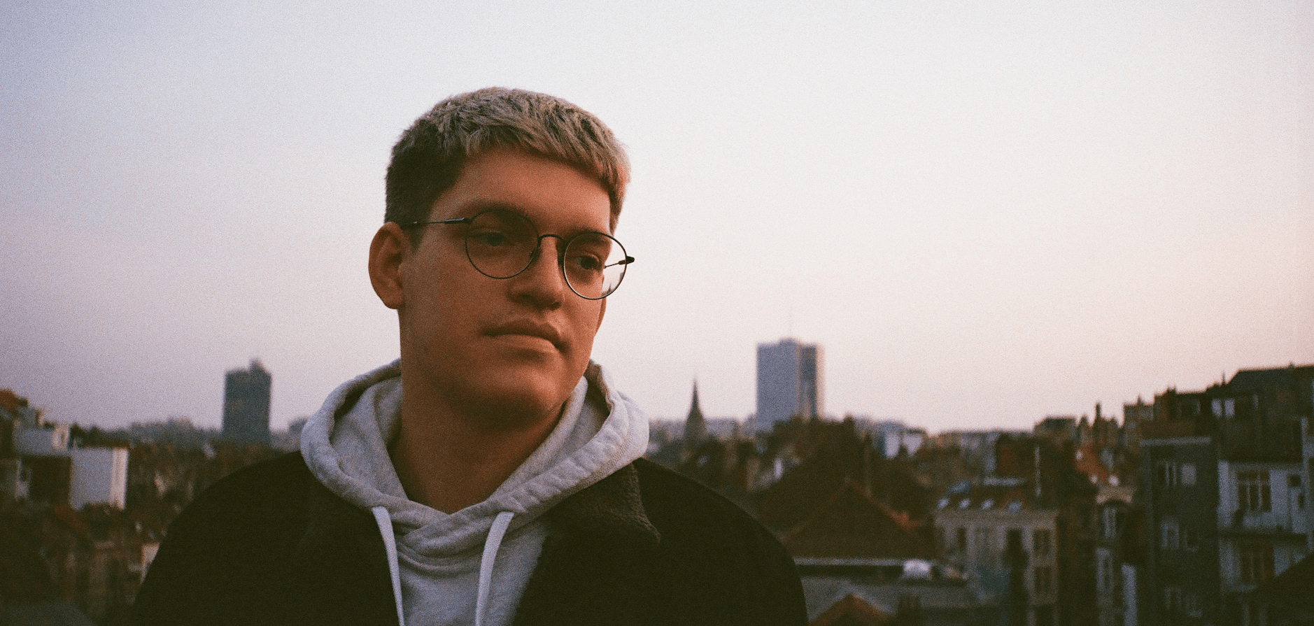 SVDKO comes into his own with new release, 'Wild'