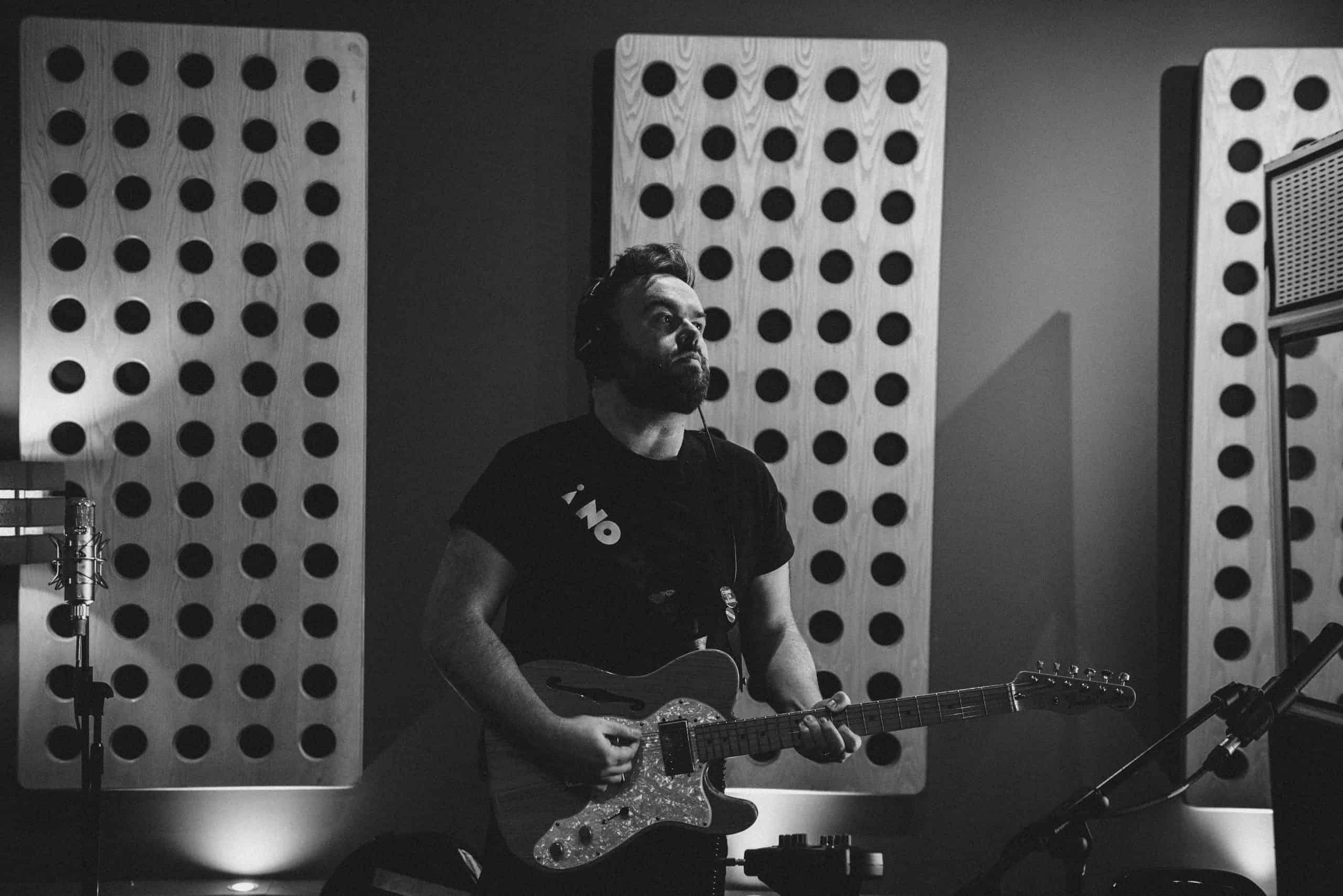 Broken Chanter drop new single 'Dancing Skeletons'
