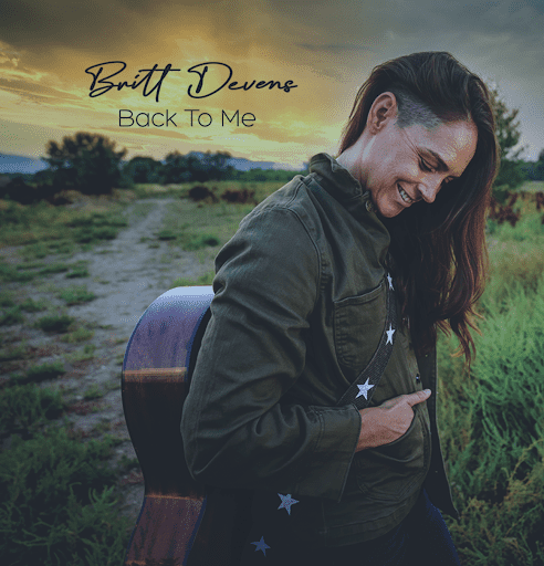 Britt Devens Uses Platform to Raise Awareness for Mental Health in New EP 'Back To Me'